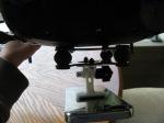 Camera installed 5