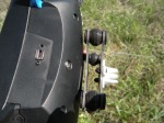 Vibration free mount 2